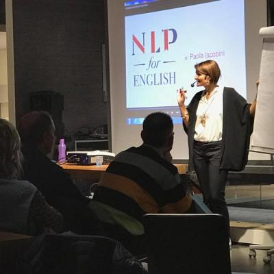 MASTER NLP FOR ENGLISH